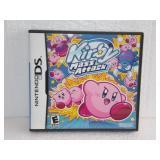 Kirby Mass Attack - Nintendo DS