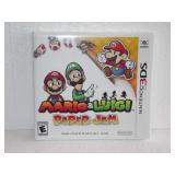 Mario & Luigi Paper Jam - Nintendo DS