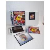 Ms. Pac-Man Special Color Edition - Nintendo Game-