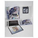 NHL Hockey 2000 - Nintendo Game Boy Color