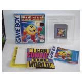 Pac-Man - Nintendo Game Boy