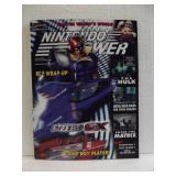 Nintendo Power F-Zero GX  - Strategy Guide