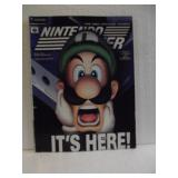 Nintendo Power It