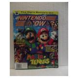 Nintendo Power Mario Tennis  - Strategy Guide