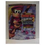 Donkey Kong 3 - Strategy Guide