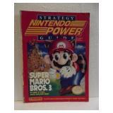 Nintendo Power Super Mario Bros. 3 -Strategy Guide