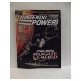 Nintendo Power Star Wars Rougue Leader - Guide