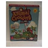 Welcome To Animal Crossing - Strategy Guide