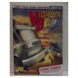 Vigilante 8 2nd Offense - Strategy Guide