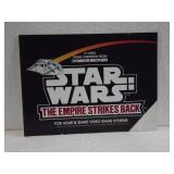 Star Wars The Empire Strikes Back Booklet