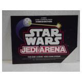 Star Wars Jedi Arena Booklet
