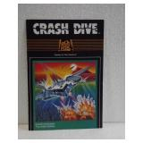 Crash Drive - Owners Manual