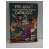 The Atari Video Computer Catalog