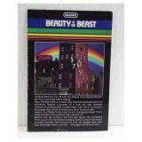 Beauty And The Beast - Owners Manual