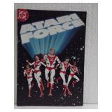 DC Atari Force - Owners Manual