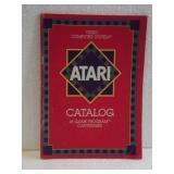 Atari Catalog Booklet