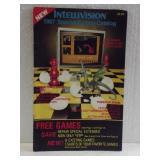 Intellivision 1987 Special Edition Catalog