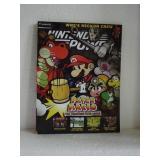 Nintendo Power Paper Mario  - Strategy Guide