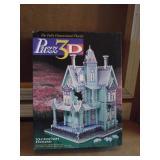 Puzz 3D Victorian House