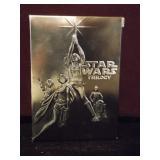Star Wars Trilogy 4 DVD Set