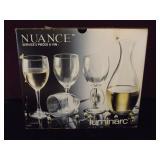 Luminarc Nvande 5 Piece Wine Set