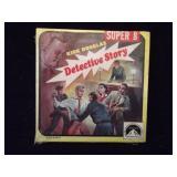 Kirk Douglas Detective Story Super 8mm (Sealed)