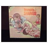 Burt Reynolds as Shamus Super 8mm, VIntage