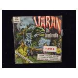 Varan The Unbelievable Super 8mm, Sealed Movie