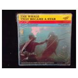 The Whale that Become a Star, 8mm Movie Sealed