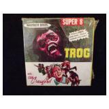 Trog Super 8mm Movie Starring Joan Crawford
