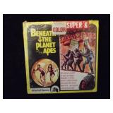 Beneth the Planet of the APes Super 8mm Movie