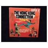 The Hong Kong Connection Super 8mm (New)
