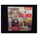 "Clark Gable in ""The Tall Man"" Super 8mm (New)"