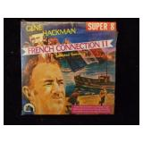 French Connections Starring Gene Hackman Super 8mm