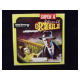"""Return of Dracula Super 8mm Movie 3"""" Reel"""