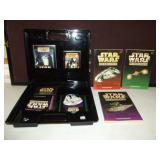 Scholastic Star Wars Mission Kit 1997 Inc: 3 Sets
