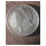 1921 Libery Dollar
