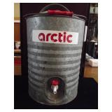 Antique Arctic Water Cooler
