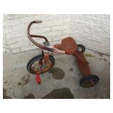 MTD Tricycle Needs Work