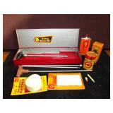 Outers Gunslick Kit Riffle Kit w/ Extras (Vintage)