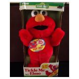 Tickle Me Elmo (Works) (New)