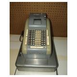 Clary Cash Register
