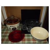 Crock Pot - Other Lot