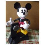 Disney Telemania Mickey Mouse Cordless Telephone
