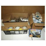 Light Bulbs Includes: Halogen-Chandelier-Regular-