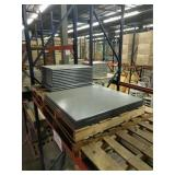 Black Granite Werzalit Table Top