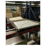 Traverine Werzalit Table Top