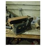 "4"" x 6"" Ryobi Belt and Disc Sander"
