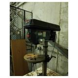 Jet Drill Press JDP 14J