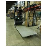 Crown SP-3400Series Order Picker Forklift